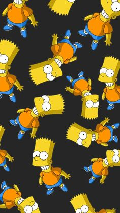 Bart Simpson Iphone Wallpapers Top Free Bart Simpson intended for The Simpsons Wallpaper Iphone 6 - All Cartoon Wallpapers Simpsons Wallpaper Iphone, Iphone Mobile Wallpaper, Code Wallpaper, Tumblr Wallpaper, Galaxy Wallpaper, The Simpsons, Bart Simpson Tumblr, Disney Phone Backgrounds, Supreme Wallpaper