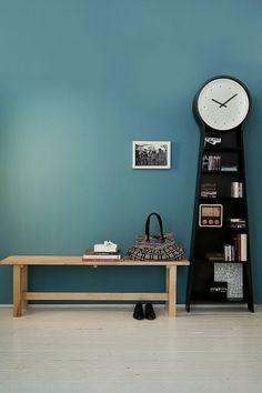 Ingresso #moderno e stravagante #arredamento #design