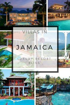 Jamaica Vacation Villa Resort
