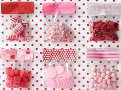 Pink Icing Petits Fours - Amy Atlas Entertaining Ideas - Country Living - Wedding Day Pins : You're Source for Wedding Pins! Buffet Dessert, Candy Buffet, Pink Icing, Birthday Desserts, Birthday Ideas, Birthday Parties, Wedding Favors For Guests, Wedding Ideas, Wedding Pins