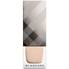 Burberry Nail Polish ($22) ❤ liked on Polyvore featuring beauty products, nail care, nail polish, nails, beauty, makeup, nude beige, burberry and shiny nail polish