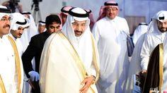 11/2/2016 SAUDI ARABIA: Saudi Arabia warns Trump on blocking oil imports