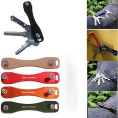 http://www.ebay.com/itm/EDC-Aluminum-Hard-Oxide-Key-Holder-Clip-Organizer-Folder-Keychain-Pocket-Tool-/151785366290?tfrom=141776285089