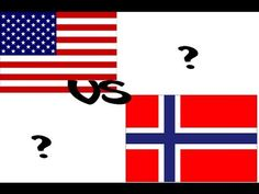 The difference between Americans and Norwegians! She is pretty right-on about Norsk people.  FUn to hear. I don't feel as much like a Freak now. Ahhh...   WATCH THIS.  IT SURE SURPRISED ME ON SEVERAL ACCOUNTS Norwegian People, Teen Life, Funny Stories, Norway, Culture, Songs, Feelings, American, Watch