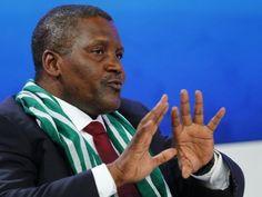 IKOLO: Africa's richest man Dangote bids for Peugeot Nige...