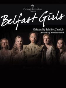Belfast Girls Theatre Shows, Broadway Theatre, Belfast, Vancouver, Writing, Live, Girls, Projects, Toddler Girls