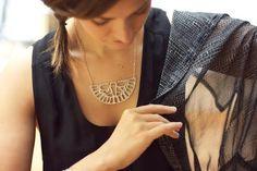 Brand New Recycled Jewellery - Eluxe Magazine