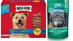 Top 5 Best Dog Treats Reviews Best Treats for Puppies Best Dental Treats for Dogs