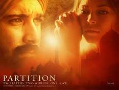 Partition-Love this movie♥