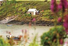 Doves Cottage, Abercastle