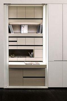 D Design Blog   Obumex showroom in Paris designed by Joseph Dirand