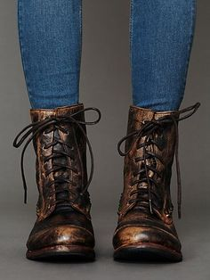 Bed   Stu Stud Bullet Boot at Free People Clothing Boutique