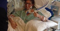 Neue Nachricht: Toronto - Ärtze halten Kanadierin sechs Tage lang ohne Lunge am Leben - http://ift.tt/2k8Bmif #aktuell