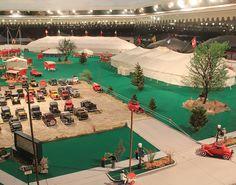 Auto Parking Lot Parking Lot, Basketball Court, Parking Space