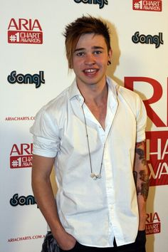 Reece mastin! I love this Smile!!
