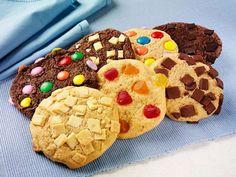 Trucos y recetas para hacer y decorar deliciosas galletas