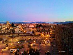 Segovia (Spain)- my home away from home