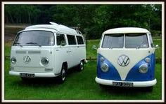 vw campers - Google Search
