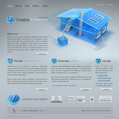 3d design websites