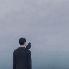 Gabriel Isak Photography - The Blue Journey