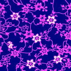 Be Diff - Estampas florais | Sakuras Delicadas by Laura Fernandez