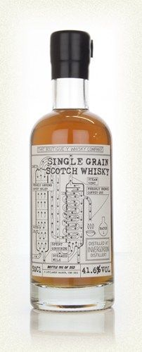 Invergordon - Batch 2 (That Boutique-y Whisky Company)