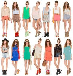 things to wear - Google Search