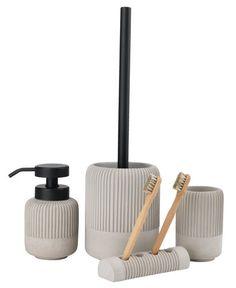 Dozator săpun FLODA gri SDP | JYSK Rum, Soap Dispensers, Home Staging, Toothbrush Holder, Nevada, Bathroom, House, Board, Washroom