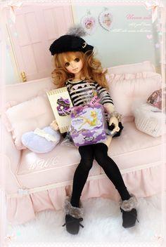 12 Best BJD Dollfies images   Dolls, Cute dolls, Ball