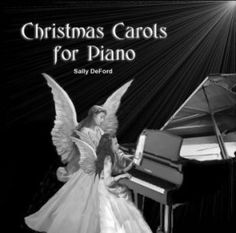 DeFord Music--Free downloadable sheet music for LDS and other Christian use: Christmas Carols for intermediate piano solo