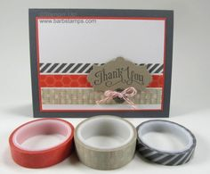 Epic Day Washi Tape by luv my dolly - Cards and Paper Crafts at Splitcoaststampers