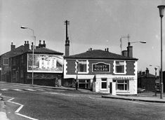 The Dusty Miller Salford, Dusty Miller, Bury, Old Photos, Manchester, Nostalgia, Childhood, Street View, Memories