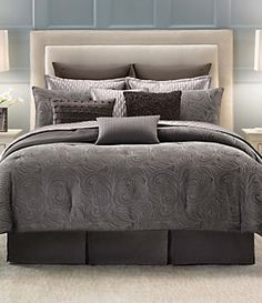 candice OLSON Oasis Bedding Collection | Dillard's Mobile