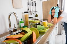 Your kitchen is in a mess and you have no clue how to get a sparkling clean kitchen? Get kitchen cleaning done with these awesome kitchen cleaning hacks. Check out the link for some quick and easy ways of kitchen cleaning. Clean My Space, Cleaning Services Company, Ceiling Shelves, Messy Kitchen, Clean Bedroom, Low Cabinet, Drawer Dividers, Household Chores, Professional Cleaning
