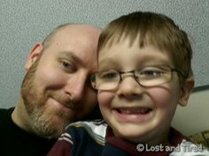 (What inspires me) has been published on Lost and Tired   #Autism Awareness by Rob Gorski via www.lostandtired.com