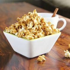 A Healthier Caramel Corn Made With GMO Free Corn & No Corn Syrup! Recipe - ZipList