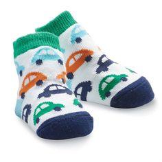 Car Sock | Baby | Mud Pie