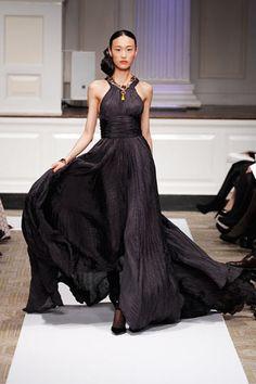 Oscar de la Renta Pre-Fall  Pre-Fall 2012 Womenswear