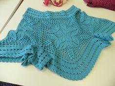 """""""Disfrutando con el crochet"""" Mari Carmen"""