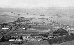 Victoria and Alfred Docks in 1899! - cometocapetown.com