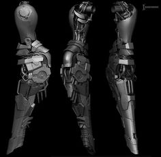 ANUBIS Z.O.E Mech | Love it | Pinterest