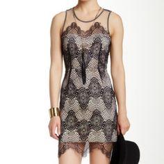 Nwot Ooberswank dress no trades No flaws new bust 19 front is 33 back is 37 Nordstroms Ooberswank Dresses