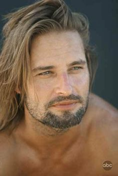 Sawyer from Lost episode 5.01 Because You Left