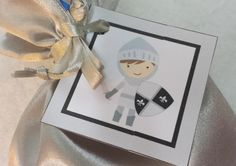PARTY PACK Sets of 6 to 12 - Knight Silver Favor Bags (Filled) by TeatotsPartyPlanning on Etsy