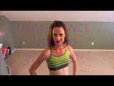 Fitness: Simple & Basic  Tribal Dance Inspired Cardio! Awesome DRUMS!