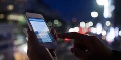 Saber quants Megas consumeixes per navegar des del teu smartphone? http://www.abc.es/tecnologia/redes/abci-cuantos-megas-consumen-whatsapp-youtube-o-facebook-201604222158_noticia.html
