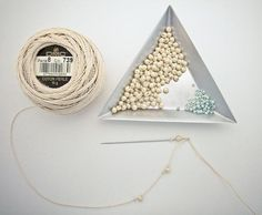 Knot-Cha-Chá!™: Tutorial for the Understatement Necklace
