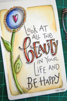 doodle journal pages | and adding a spark of inspiration through a fun quote, some watercolor ...