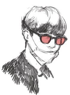 Who dis? Hoseok? Suga? Jimin? Jungkook? Taehyung?