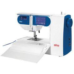elna 2110 2130 sewing machine instruction manual sewing machine rh pinterest com Elna Supermatic Service Manual Elna Super User Manual